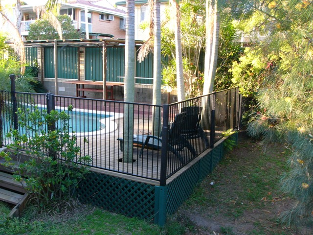 Photos of Should Use Decking Oil Decking Stain