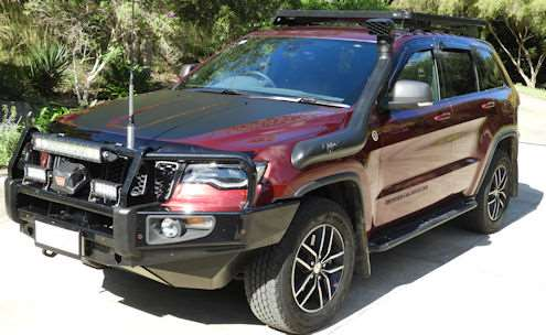 wk2 jeep grand cherokee technical modifications. Black Bedroom Furniture Sets. Home Design Ideas