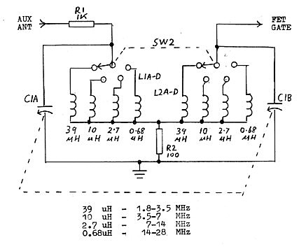 Interference Cancelling System