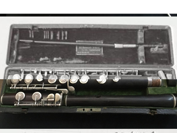 Yamaha Piccolo Serial Numbers