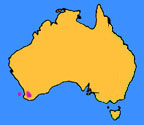 Location of Quokka