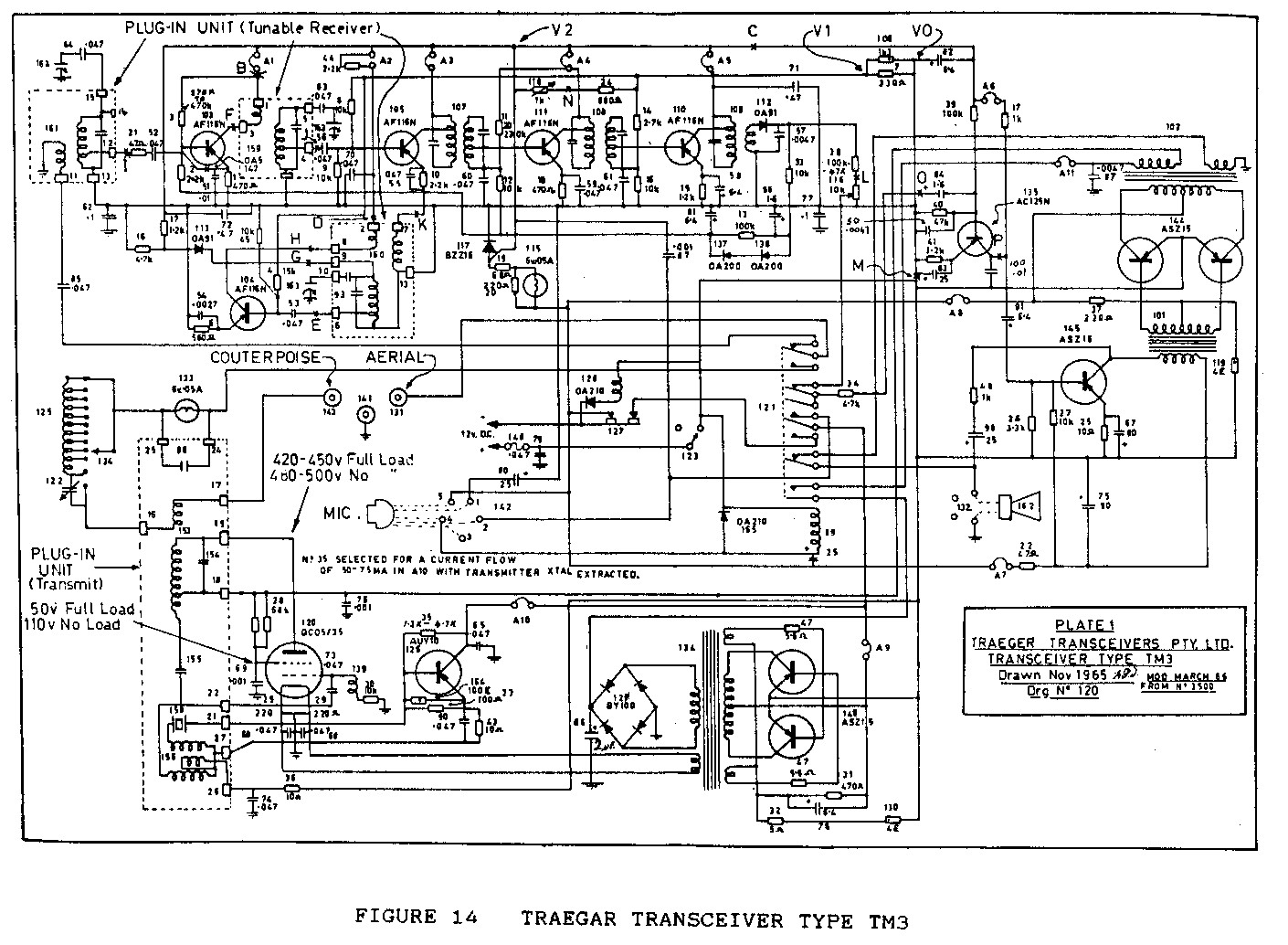Fig14MobRad how to read circuit diagrams 4 steps readingrat net xkcd wiring diagram at fashall.co